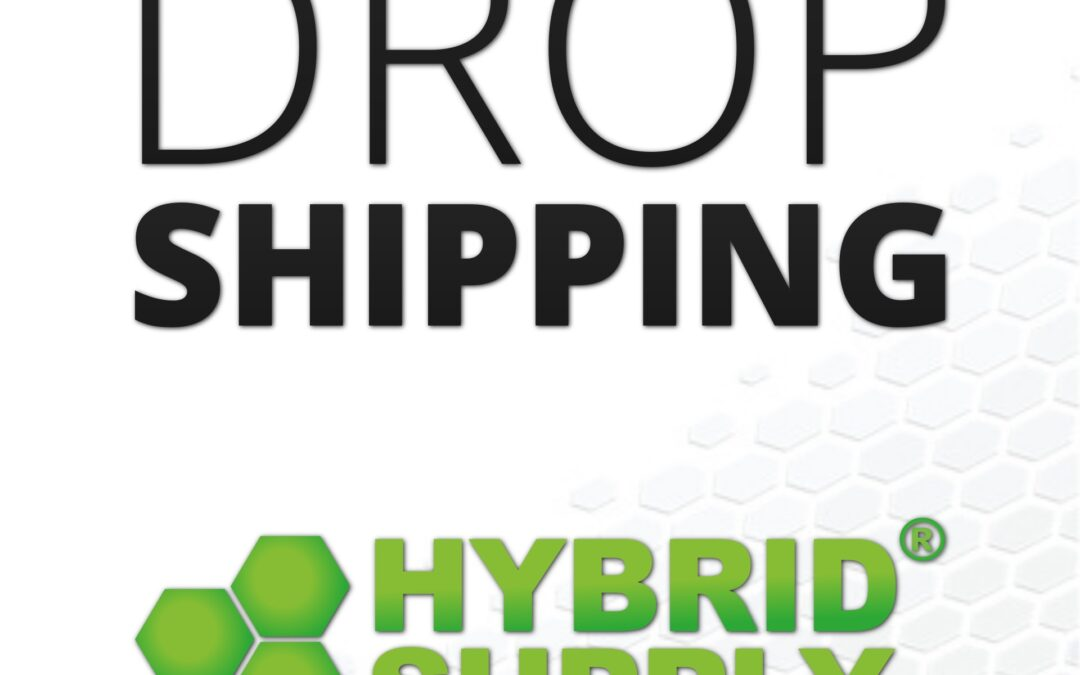 Do you already know our Drop-Shipping Service?