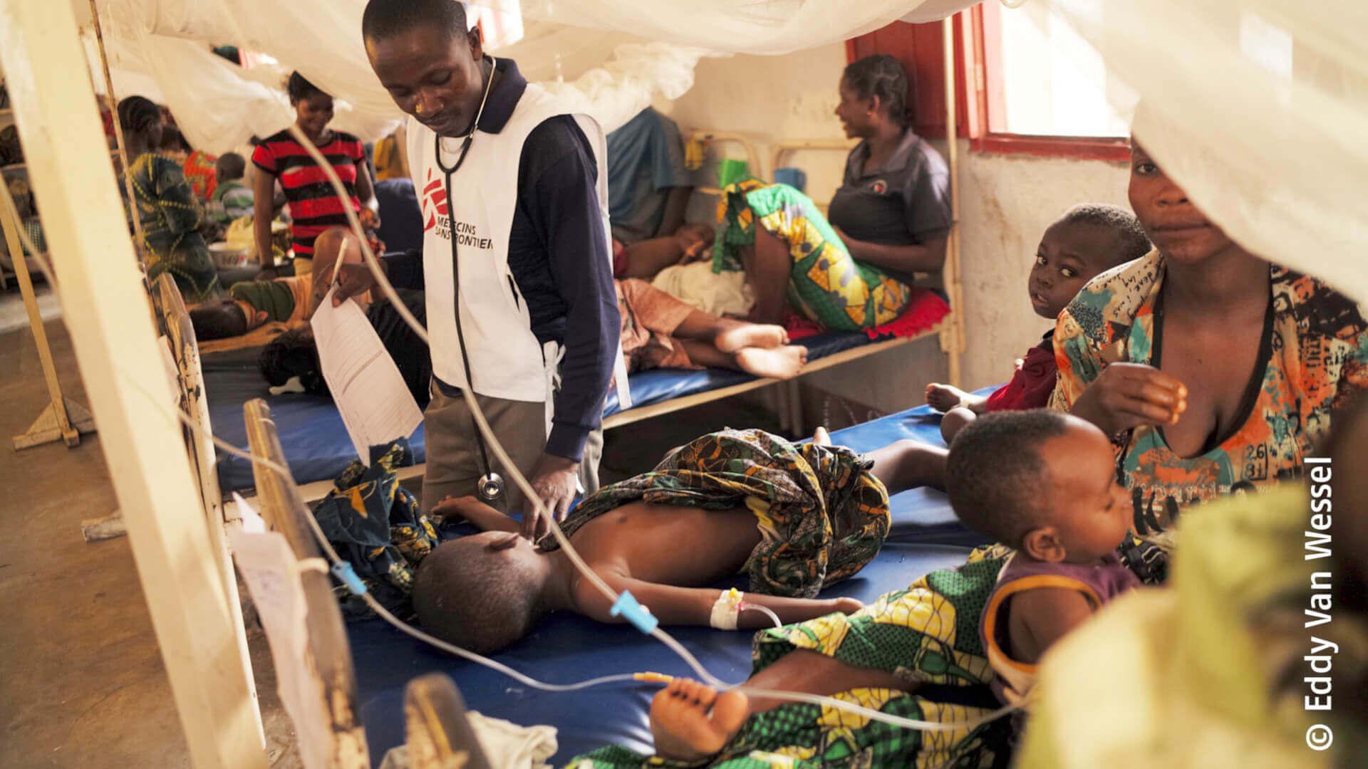 Au Soudan du Sud