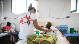 Yemen: Helping under extreme conditions