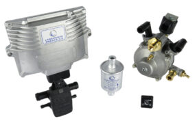 OMEGAS DIRECT LPG Injection System