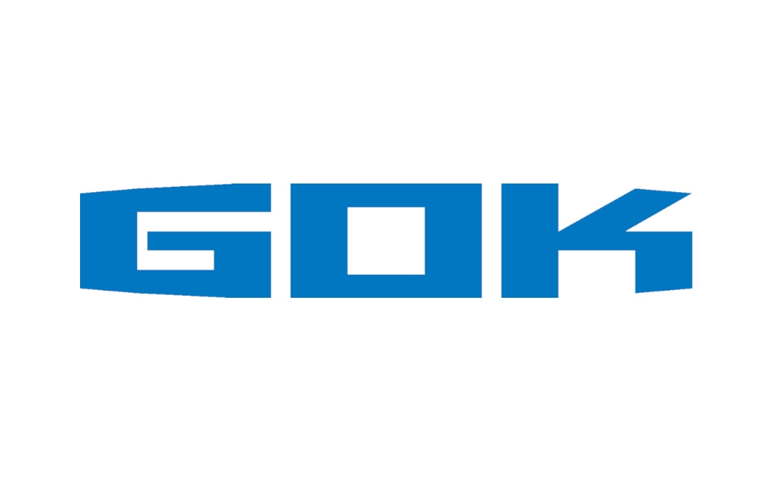 GOK product catalogues and technical information in our download area