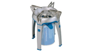 Campingaz Bivouac cooker with Easy Clic® Plus-System