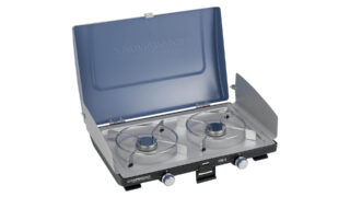 Campingaz Compact Two-Flame Cooker