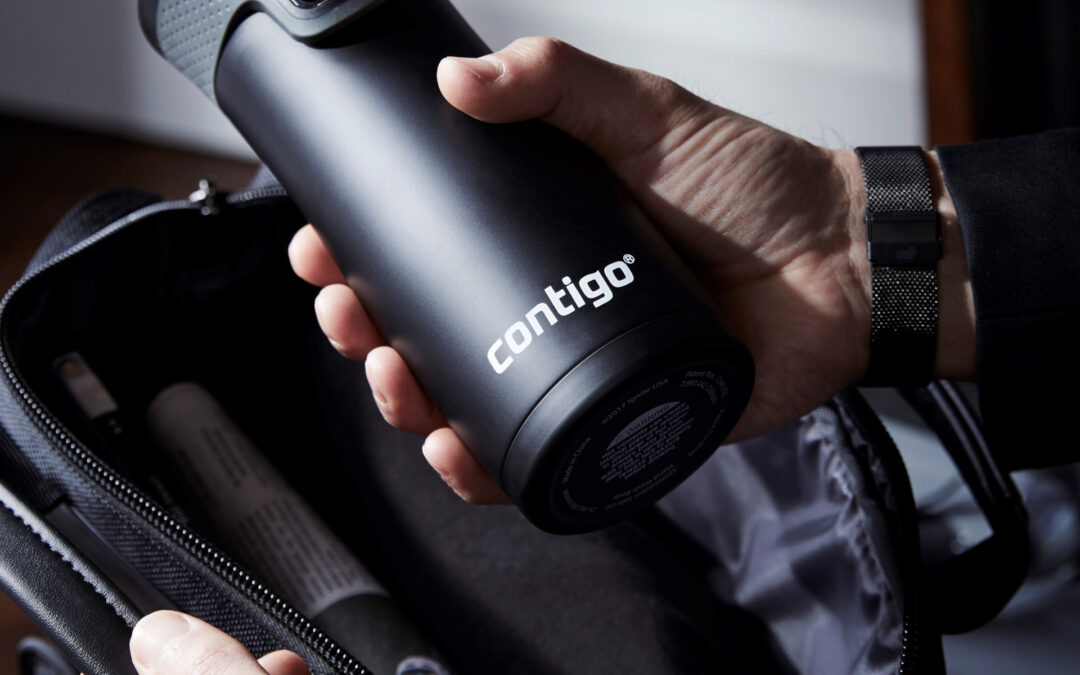 Contigo – New in our assortment!