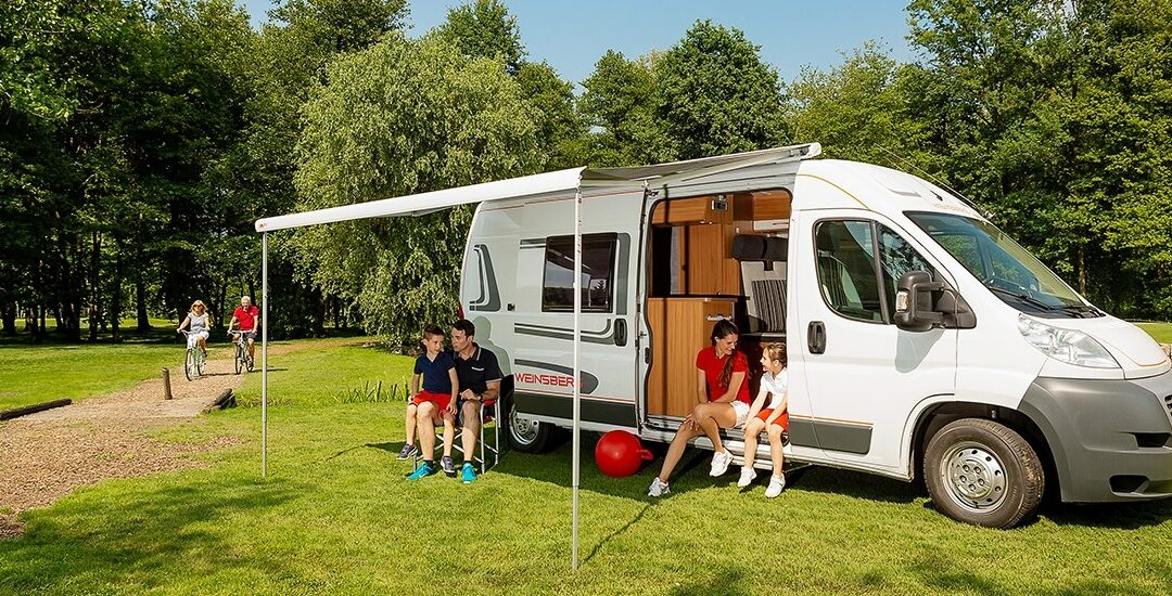 Fiamma Products for Leisure Vehicles