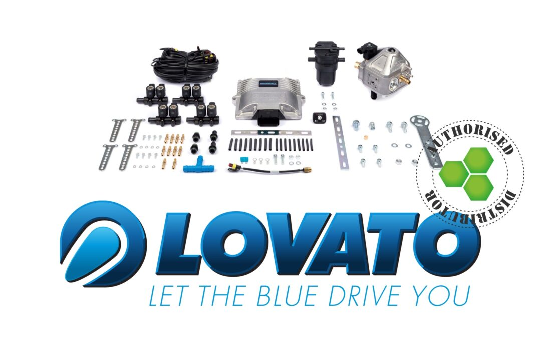 HybridSupply is official Lovato Distributor