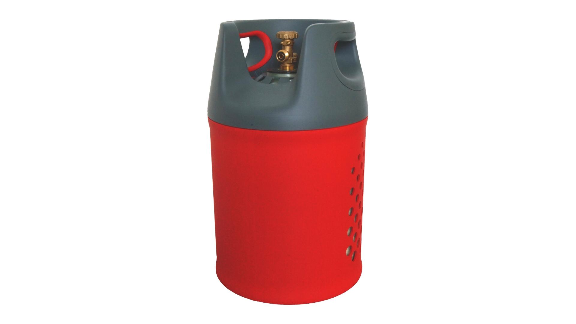 Composite Gas Cylinder 24.5 litres