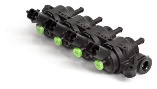 Landi Renzo GIRS12 Injectors