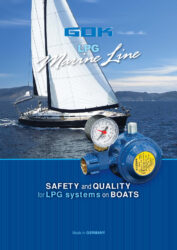 Solutions for LPG on Boats - MarineLine (English)