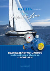Solutions for LPG on Boats - MarineLine (Polish)