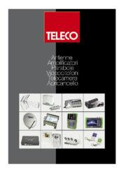 Antennas and Satellite Catalogue (German)