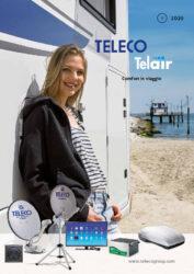 Camper Catalogue (Italian)